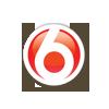 SBS6 Teletekst p487 : beschikbare live paragnosten in Nederland